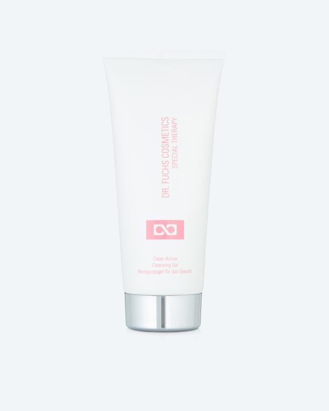 Clean Active Cleanser