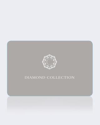 Diamant-Ohrhänger mit 0,50 Karat