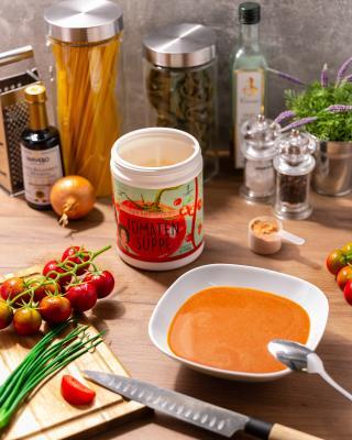 Figur Balance Pikant: Tomatensuppe, 700 g