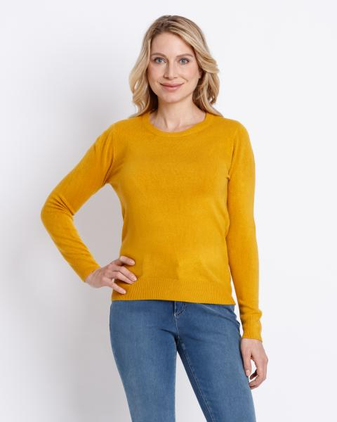 Pullover Cashmere Feeling