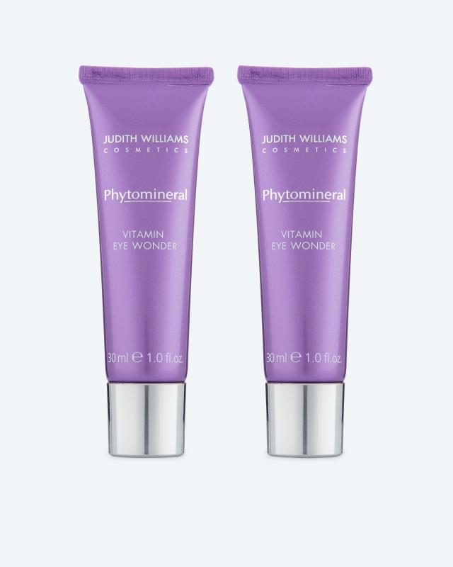 Vitamin Augencreme, Duo