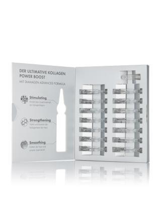 Ultimate Collagen Boost Ampullen
