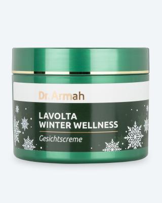 Winter Wellness Gesichtscreme