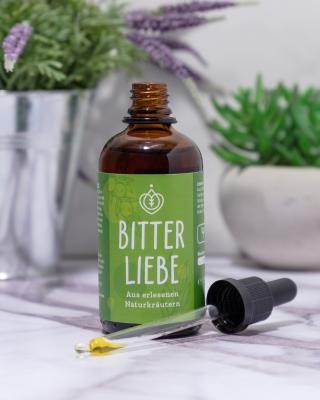 BitterLiebe Tropfen, 100 ml