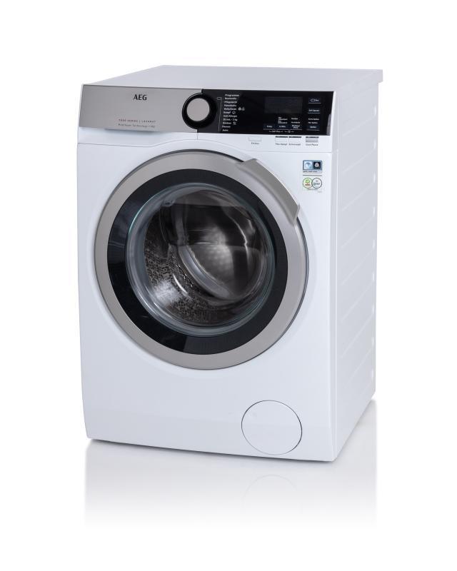 Image of AEG Waschmaschine 9 kg L7FE76695, EEK: A+++