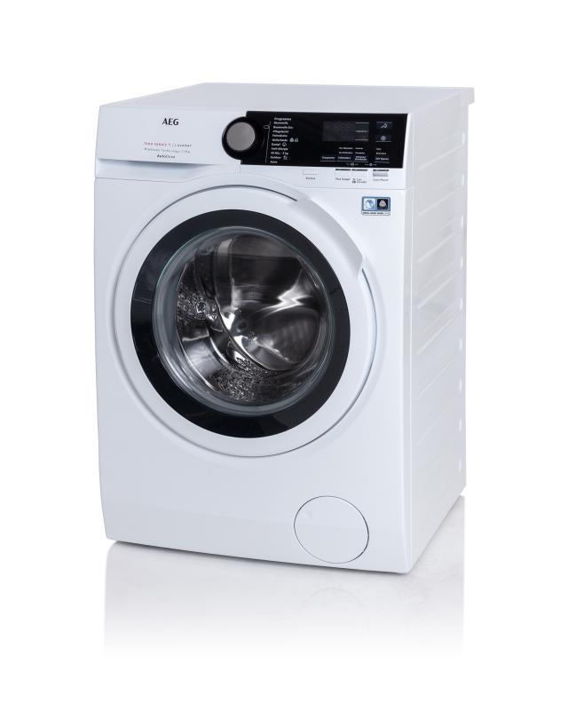 Image of AEG Waschmaschine 9 kg L7FB78490, EEK A+++