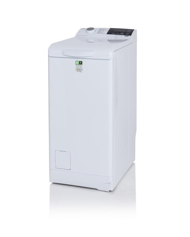 Image of AEG Waschmaschine Toplader 6 kg L6TBA664, EEK: A+++
