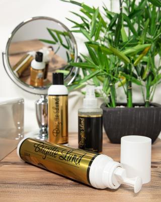 Anti Aging Haarpflege-Set, 3tlg.