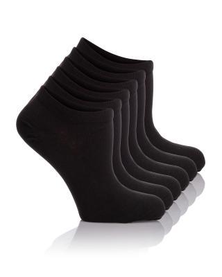 Sneaker Socken, 6tlg.