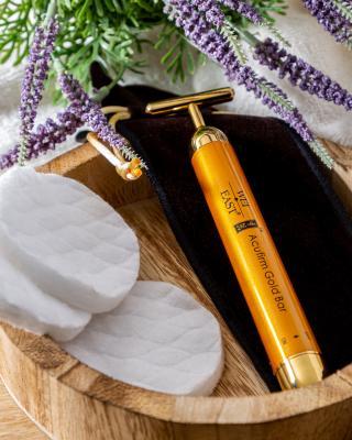 Acufirm Gold Bar Massagetool