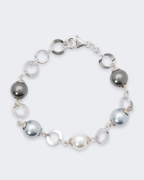 Armband mit MK-Perlen 10mm