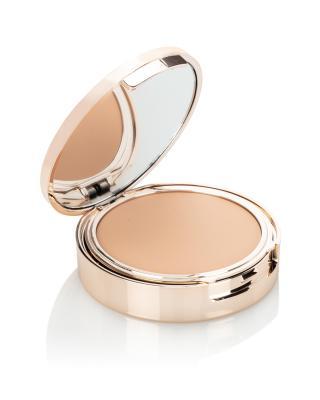 Make-up mit LSF 20
