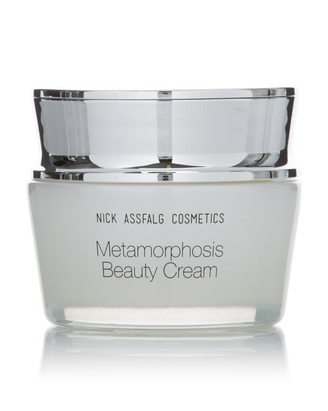 Metamorphosis Beauty Cream