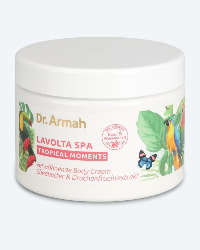 Bodycream Tropical Moments