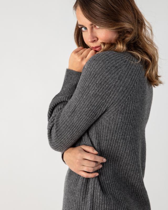My Cashmere Moments Pullover mit Raglanärmel