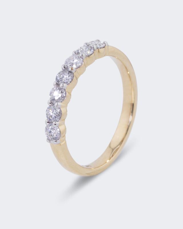 Diamond Collection Brillantring 0, 55 Karat