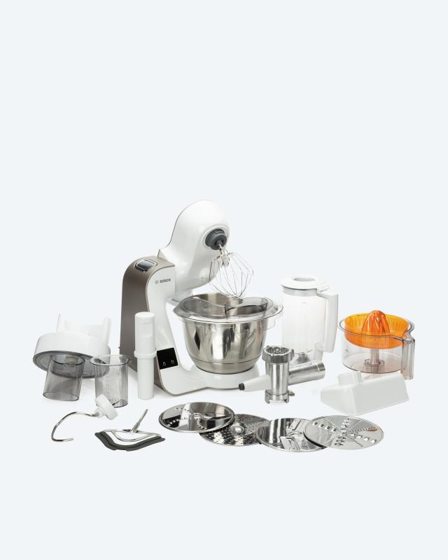 Küchenmaschine MUM5XW40 mit Waage