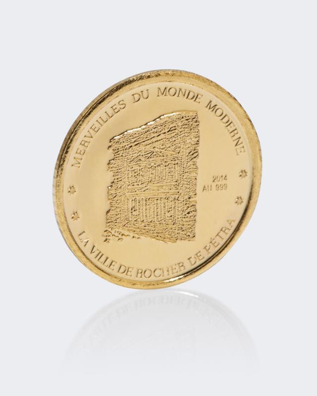 reppa goldmünzen