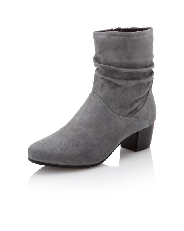 Caprice Stiefelette mit geschopptem Schaft | Schuhe > Stiefeletten > Sonstige Stiefeletten | Caprice