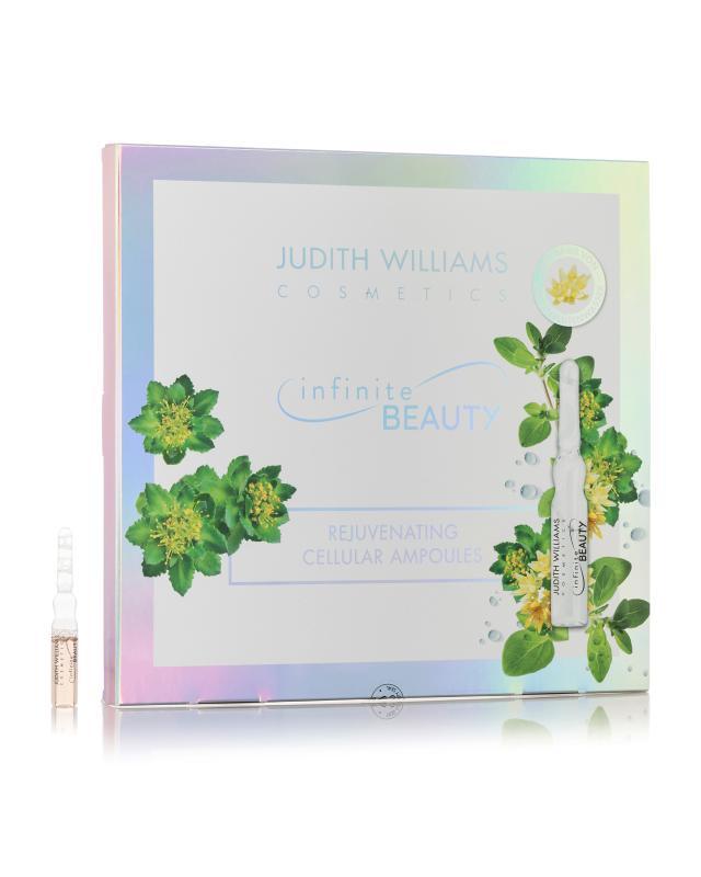 Judith Williams Rejuvenating Cellular Gesichtsampullen