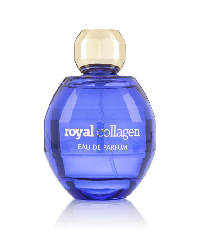 Judith Williams Royal Collagen Eau de Parfum