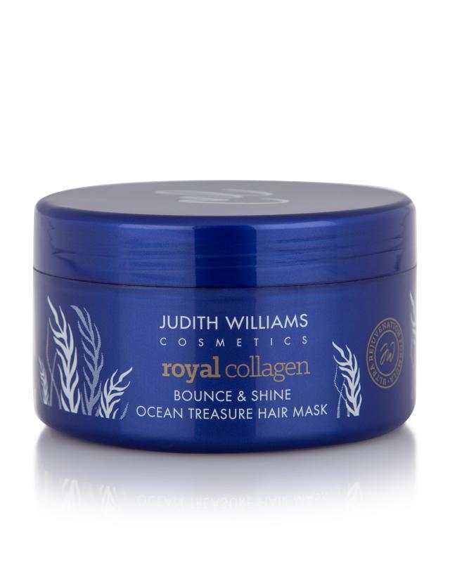 Judith Williams Bounce & Shine Haarmaske