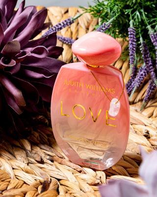 LOVE Emotional Parfum + Anhänger