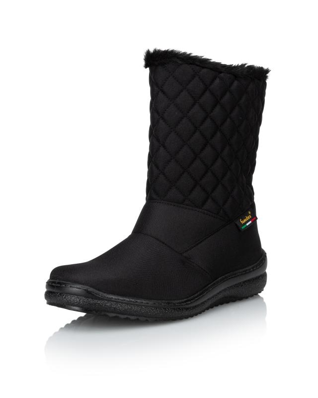 Helena Vera Winterboot mit Steppung   Schuhe > Boots > Winterboots   Helena Vera