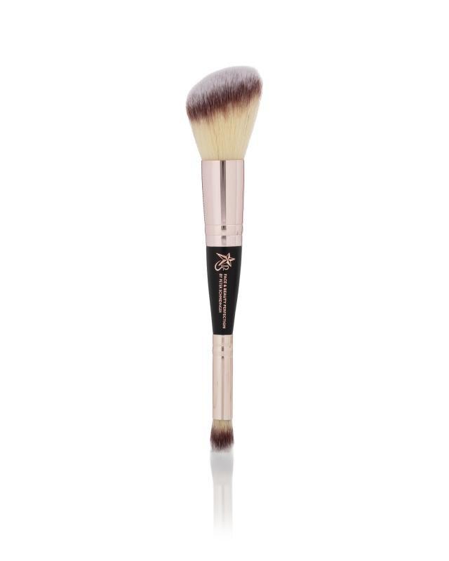 2in1 Kosmetikpinsel - 2in1 Double-Tip Brush