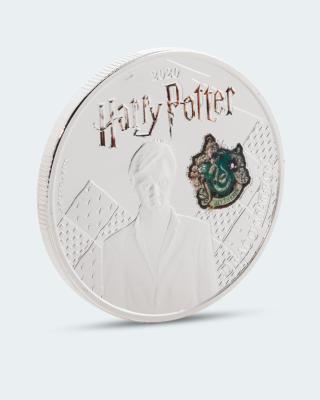 Gedenkmünze Harry Potter