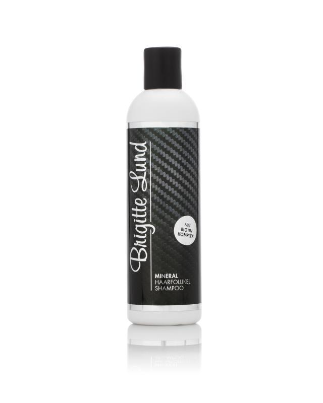 Mineral Haarfollikel Shampoo