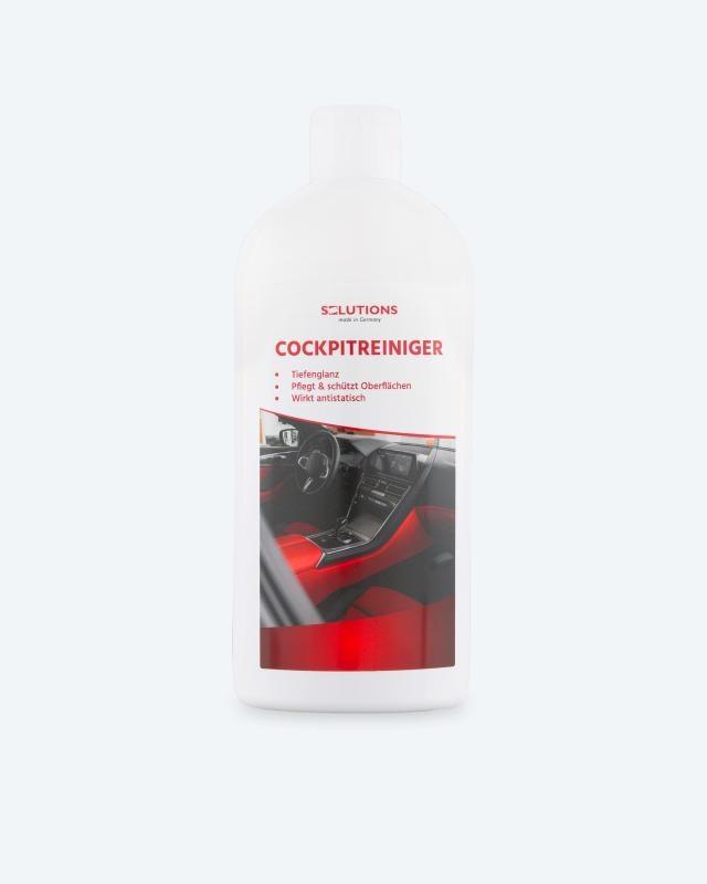 Cockpitreiniger 500 ml