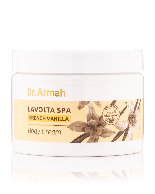 French Vanilla Bodycreme