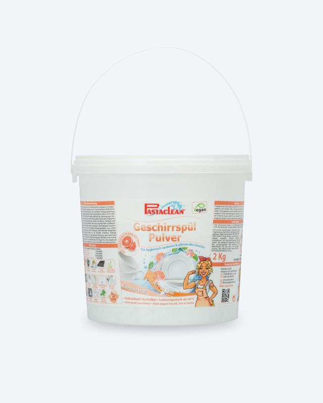 Geschirrspül-Pulver, 2 kg