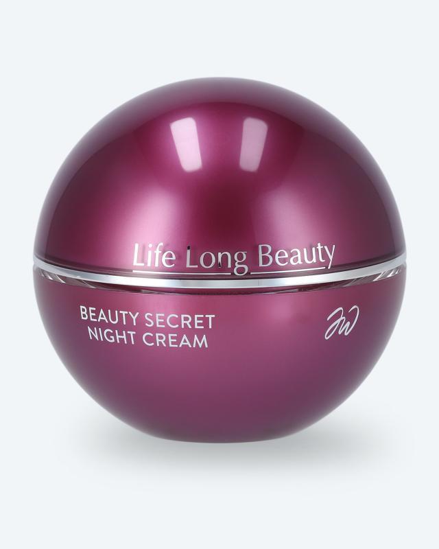 Beauty Secret Nachtcreme