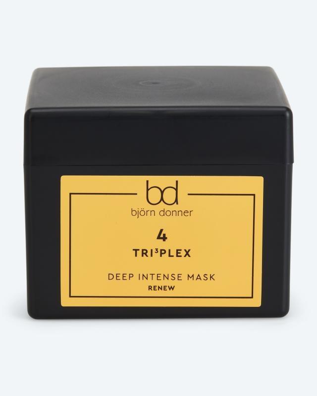 Deep Intense Mask
