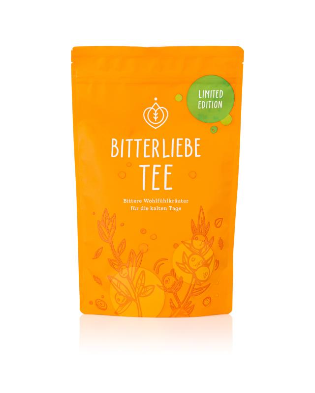 BitterLiebe Tee Limited Edition, 150 g