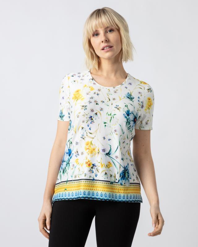 "Shirt ""Blumenwiese"""