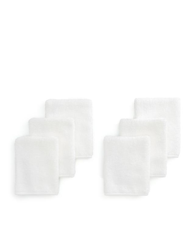 Micro Peeling Sensation Fingerlinge 6tlg.