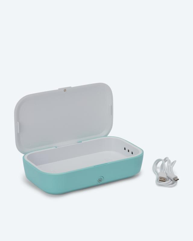 Pure Light UV-Steril-Box mit Ladefunktion