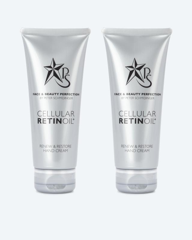 Renew & Restore Handcreme, Duo