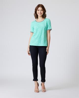 Shirt Lace Heaven