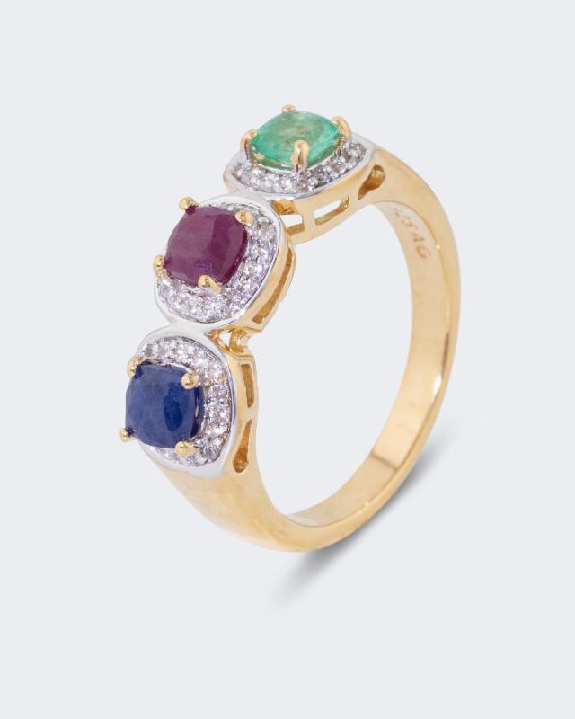 Ring Multi Color