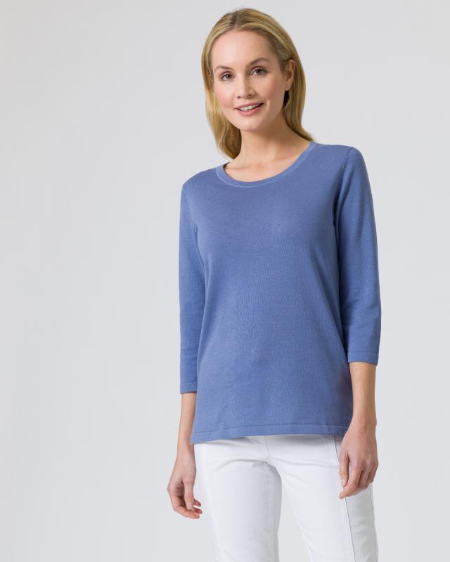 Pullover Supima Cotton