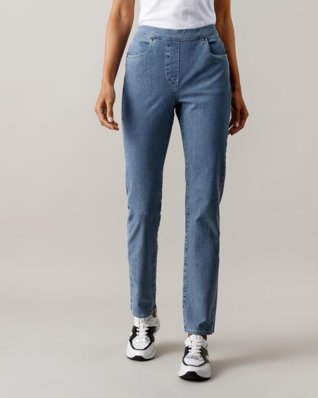 Emana Schlupfbund Jeans