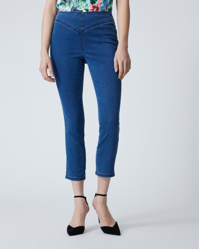 """Super Flex Jeans """"Schlupfhose"""""""