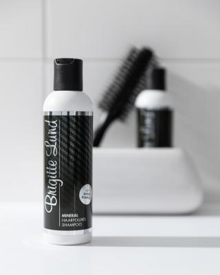 Mineral Haarfollikel-Shampoo, Duo