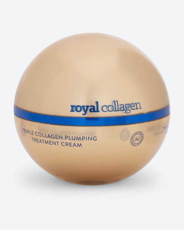 Collagen Plumping Gesichtscreme