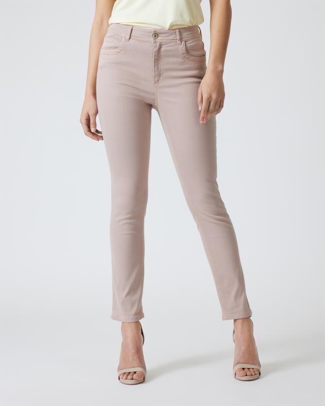 Lola Paltinger 5-Pocket Hose mit Steppung