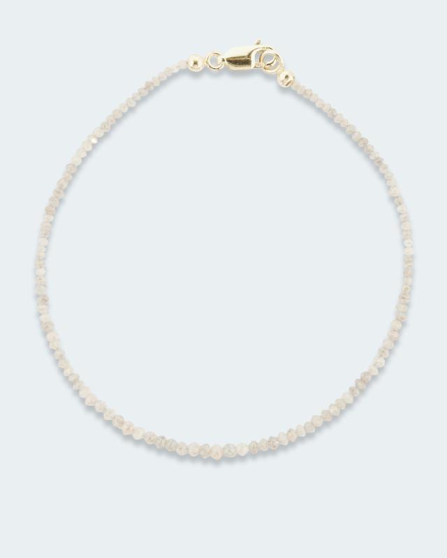 Armband mit Diamanten und 5,5 Karat